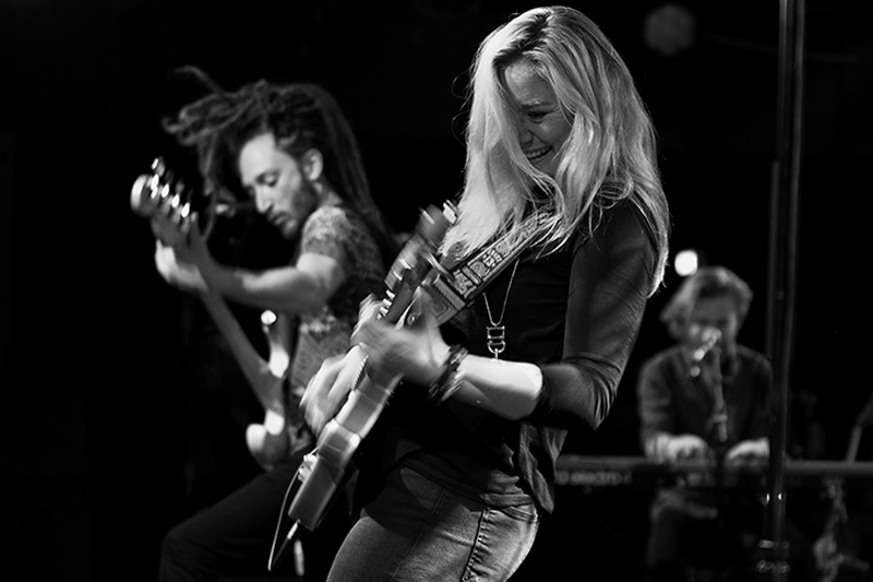 Jon Wood Photography - Music Photography