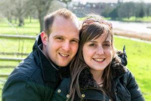 Rob & Stacie